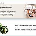 Deux nouveaux projets sur trnd: maif - assurance habitation