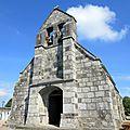 église de Saint-Hilaire-des-Monges
