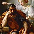 Prière pour être sous le manteau de St <b>Joseph</b>