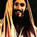 Jésus, Mai