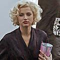 Un <b>Biopic</b> et Une Série en préparation sur Marilyn Monroe