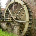 Le Moulin de Wodecq - province du hainaut (Belgique)