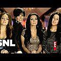 Le divorce de conte de fées de kim kardashian - s37e5 (05/11/2011)