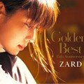 ZARD - Golden Best -15th Anniversary-1