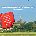 Expo st sylvestre cappel 2017 (flyer et exposants)