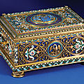 Two hundred years of decorative arts under the Romanovs on display at the Bowers Museum