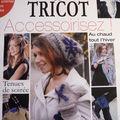 Modes et Tricot N°2 / Décembre 2010