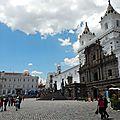 Quito et n