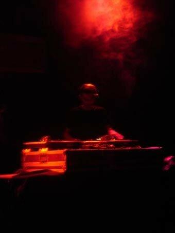 DJ Saïmoon