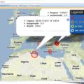 Un tremblement de terre de 8.4 bien étrange sur les cotes de libye