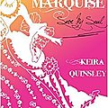 Quinsley,Kiera - Mme la <b>marquise</b> tome 1 Save My Soul