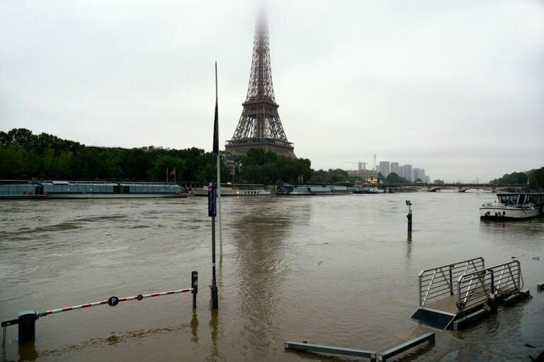 Inondation et pluies acides hno3 ce n'est pas une fatalité ....