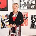 Expo L'Art des Trois Monts 2011 (côté Do)