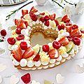 〰️ 💛✨Heart Cake ✨❤️ 〰️