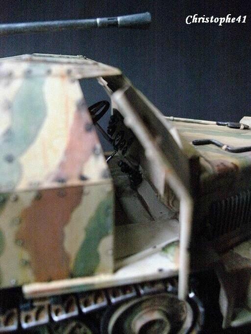 SdKfz 7/2 armé d un canon Flak 37 L98 de 37 mm PICT1351