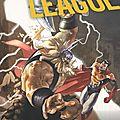 Pack VF : The end league par Remender