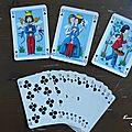 jeux cartes 5