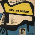 Mary Lou Williams - 1951 - Piano Panorama (Atlantic)