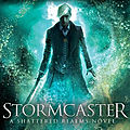 Stormcaster [shattered realms #3] de cinda williams chima