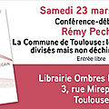 Toulouse : La <b>Commune</b>