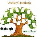 GENEALOGIE SANNOIS