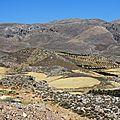 Route Karidi Kato Zakros10