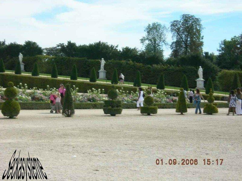 2006-09-01 - Visite de Versailles 76