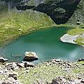 **Lac de Catchet 2010