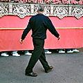 Semaine sainte à Grenade (4/10). Les pasos.