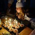 Un anniversaire top chef (2) : la fête !