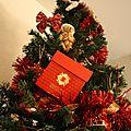 Merry hot christmas !, la box envouthé de décembre