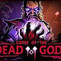 Test de Curse Of The Dead <b>Gods</b> - Jeu Video Giga France
