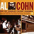 Al Cohn & His Charlie's Tavern Ensemble - 1954 - Al Cohn & His Charlie's Tavern Ensemble (Fresh Sound)