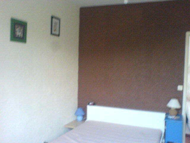 chambre mur marron cheap chambre marron deco chambre mur