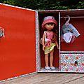 Dressing de poupée