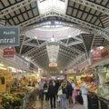 Newsletter de septembre 2012 : Partez à la découverte de quelques beaux marchés en France et en Espagne