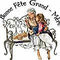 Bonne fête à toutes les grands mères