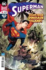 rebirth superman special 01