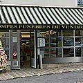 L'épicerie de vendrest fermera ses portes lundi 31/01/2013, peut-être un autre commerce avec une garantie certaine d'activité...