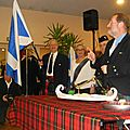 Burns night: an ode to the haggis in french