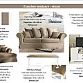 Coaching en décoration : séjour cosy