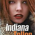 <b>Audouin</b>-<b>Mamikonian</b>,<b>Sophie</b> - Indiana Teller tome 3 Lune d'automne