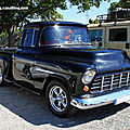 Chevrolet 3100 pick-up (RegioMotoClassica 2011) 01