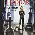 SUSAN HOPPER, Anne PLICHOTA, Cendrine WOLF