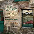 Le <b>CO</b>'<b>SAC</b> Quimper Finistère maroquinerie bijoux