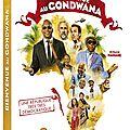 Bienvenue au gondwana : la comédie à demi réussie de mawane sur les particularismes africains..