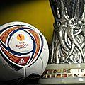 Les chances des clubs français en ligue europa
