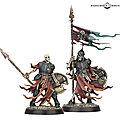 Warhammer Quest & Underworlds - La vile tentation du 28mm