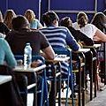 L'IEF, le BAC et les études supérieures, ça marche comment?