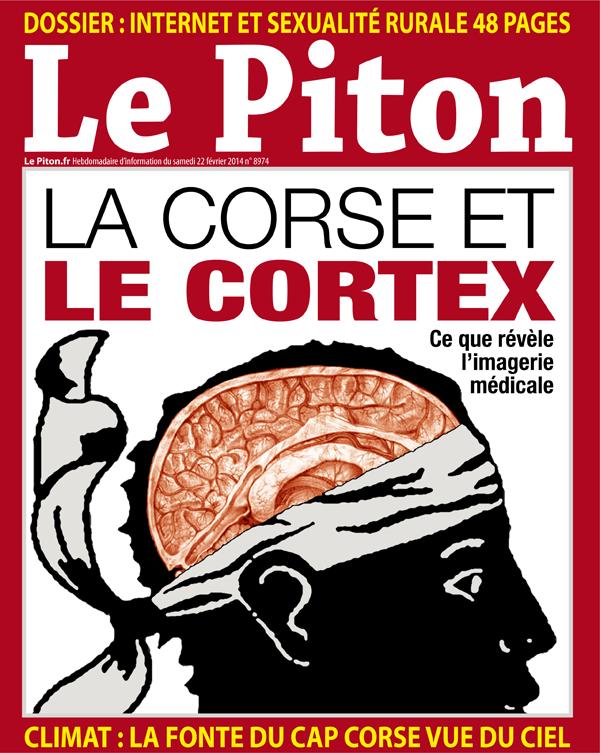 LE PITON